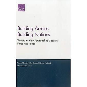 Building Armies, Building Nations