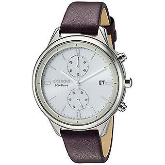 Cidadão relógio mulher ref. FB2000-11A (1)