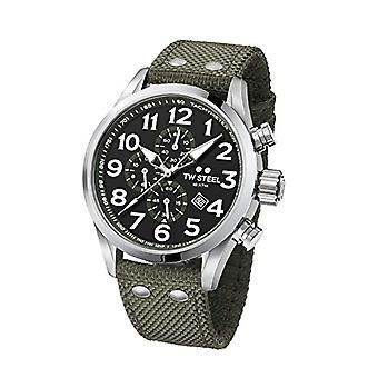 TW Steel horloge Unisex Ref. VS23, New York