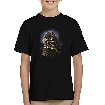 Alchemy Reapers Ace Kid's T-Shirt