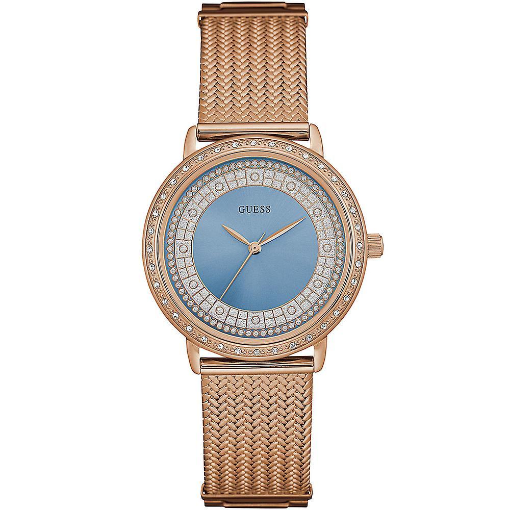 Guess Willow W0836L1 Women's Watch