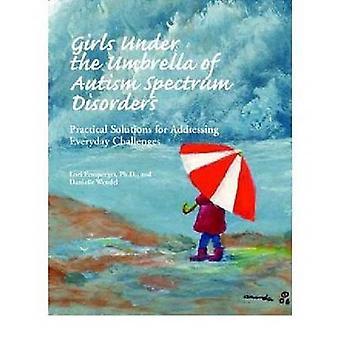 Tyttöjen sateen varjon alaisuudessa ASD-käytännön haasteita puuttua