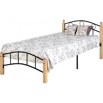Luton bed-single-
