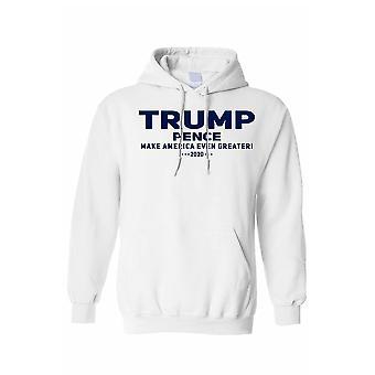 Unisex Trump Pence 2020 Hoodie