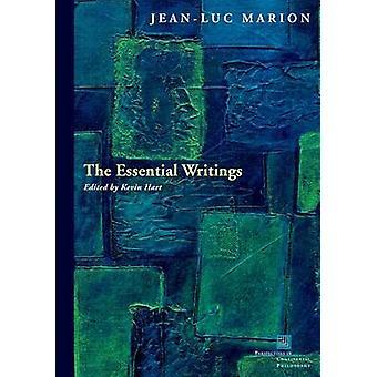 Væsentlige skrifter af Jean-Luc Marion - Kevin Hart - 978082325106