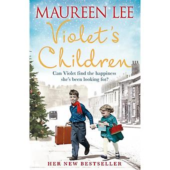 Violets Children by Maureen Lee