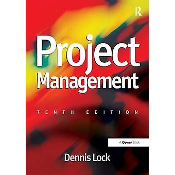Project Management by Dennis Lock