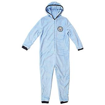 Jungen Man City Body / Kinder Manchester City Jumpsuit