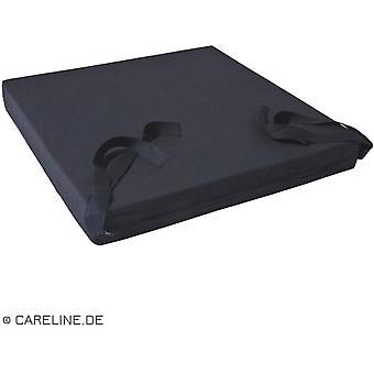 Careline rolstoelkussen 48 x 43 x 5 cm