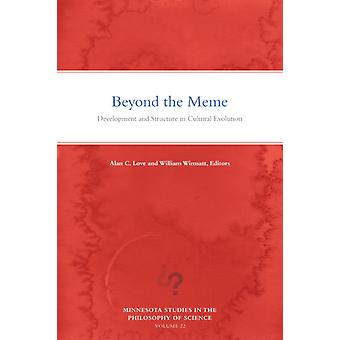 Beyond the Meme by Alan C Love