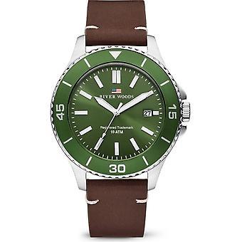 River Woods Men's Watch RW430008