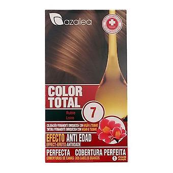 Permanent Anti-Ageing Dye Azalea Blonde