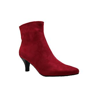 Impo Womens neil Pointed Toe Ankle Fashion Boots