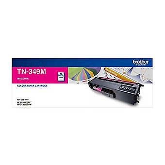 Brother TN349 Toner Cart 6,000 Pages