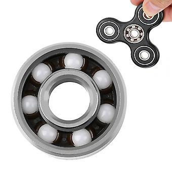 Ceramic ball bearing trim your Fidget Spinner! 8x22x7mm