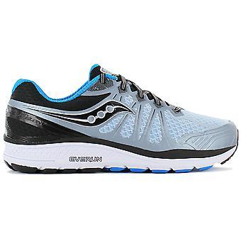 Saucony Echelon 6 S20384-4 Men's Running Shoes Grey Sneaker Sports Shoes