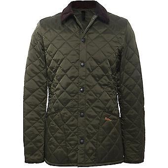 Barbour patrimoine Liddesdale matelassé Jacket