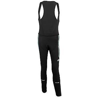 Adidas Response Team Winter Tight W F87526 futó téli női nadrág