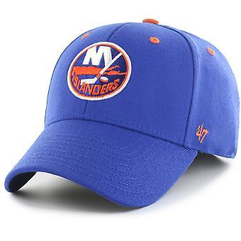 47 fire Stretch Cap - KICKOFF New York Islanders royal