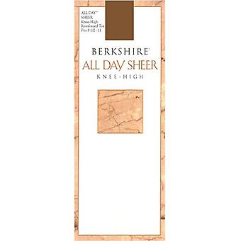 Berkshire All Day Sheer Knee High - 6355