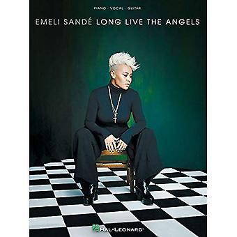 Sande Emeli lenge leve engler Pvg boken