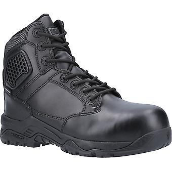 Magnum Mens Strike Force 6.0 Uniform Durable Safety Boots