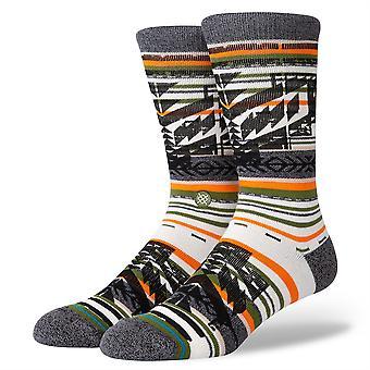 Stance Inline Men's Socks ~ Rey Crew
