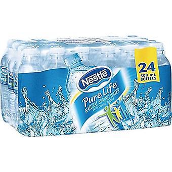 Nestle Purelife Spring Water-( 500 Ml X 24 Flasker)