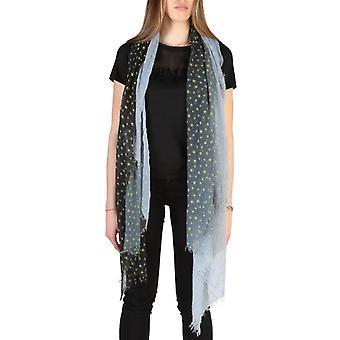Armani jeans unisex scarf blue 924112 7p074