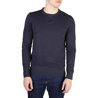 Tommy Hilfiger Original Men All Year Sweatshirt - Blue Color 40586