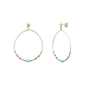 BOUCLES D-apos;OREILLES Clyda Jewelry BCL90BB