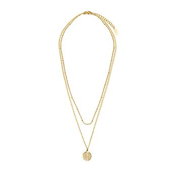 B r nice necklace and pendant - BE0079D