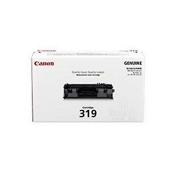 Canon Cart319 Tóner Negro