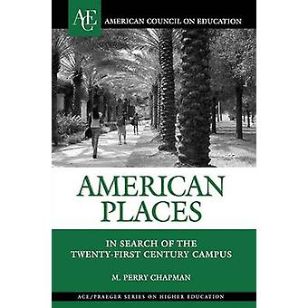 American Places von Perry M. Chapman