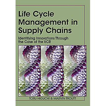 Life Cycle Management in Supply Chains Identifying Innovations Through the Case of the VCR by Higuchi & Toru