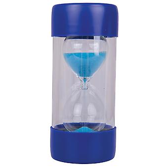 Bigjigs Toys Educational 5 Minute Sand Timer School Home Time Clock Count
