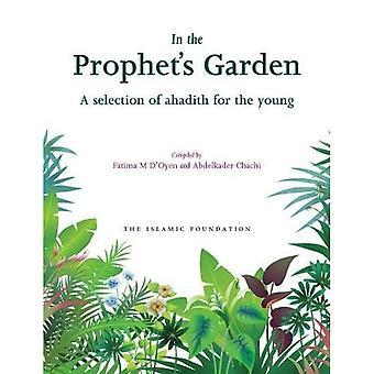 I profetens trädgård: ett urval av hadither för unga