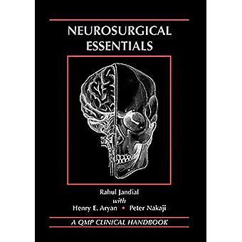 Neurosurgical Essentials by Rahul Jandial - 9781626235472 Book