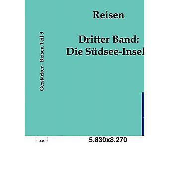 Reisen por Gerstcker y Friedrich