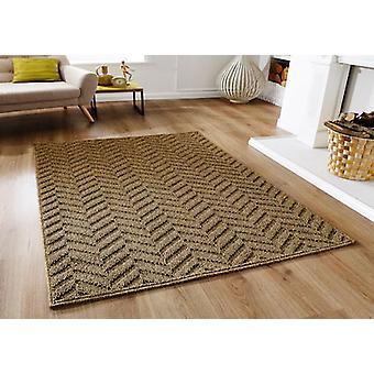 Alfombras alfombras de rectángulo plano, casi plano de Lafayette 527 N