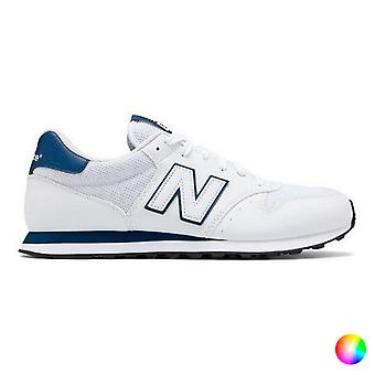 Men's Casual Trainers New Balance GM500/Grey/44