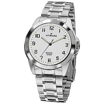 ATRIUM Women's Watch Wristwatch Stainless Steel Analog Quartz A24-30