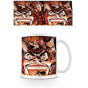 Batman Nightmare Mug