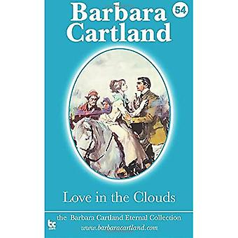 Love in the Clouds (The Barbara Cartland Eternal Collection)