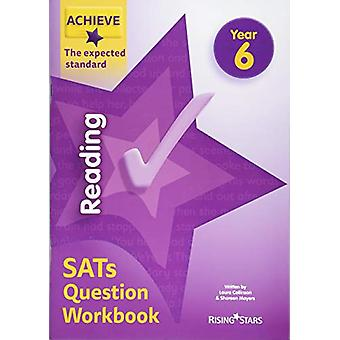 Achieve Reading SATs Question Workbook The Expected Standard Year 6 b