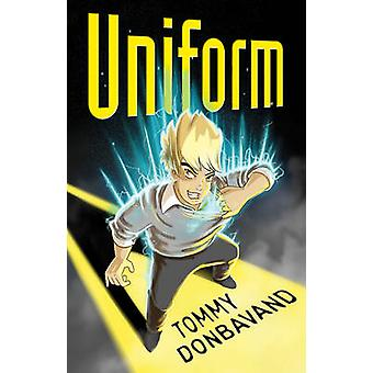 Uniform by Dan Chernett - 9781781120408 Book