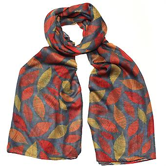 Pip & Hazel 100% Polyester Scarf - Hampshire Green