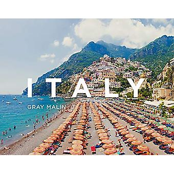 Gray Malin - Italy by Gray Malin - 9781419735974 Book
