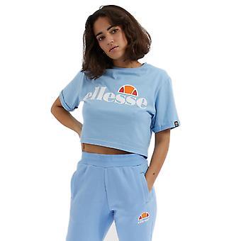 Camiseta de mujer Ellesse Alberta Tee SGE04484