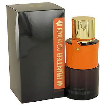 Armaf Hunter Eau De Parfum Spray By Armaf 3.4 oz Eau De Parfum Spray